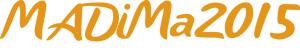 MADiMa 2015
